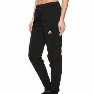 Black Adidas Training Pants